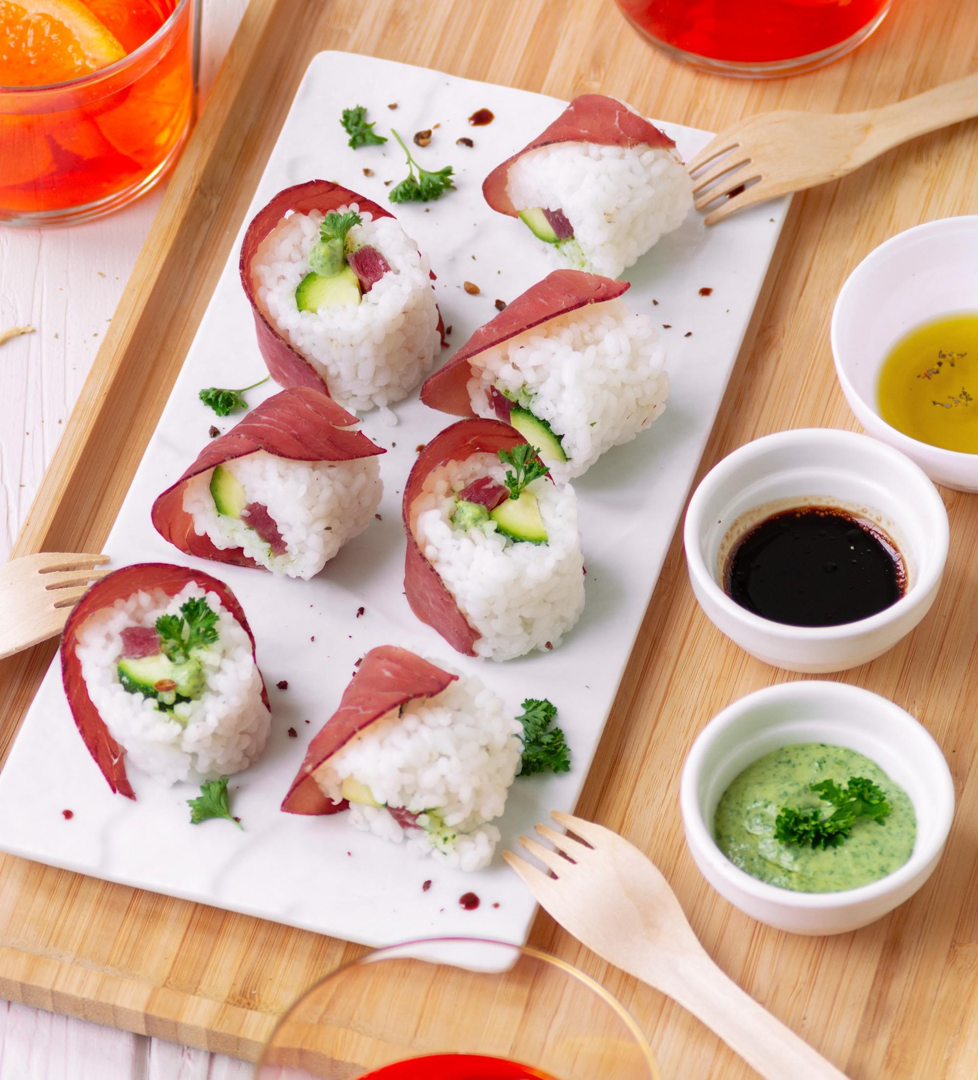 sushi-di-bresaola